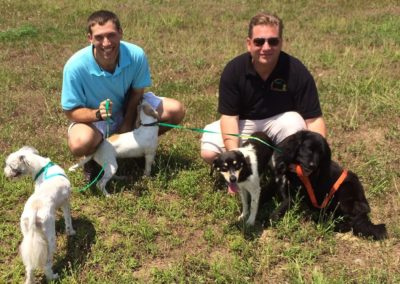 7/12/14 – 4 Dogs